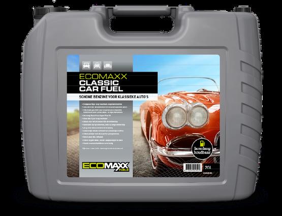 ECOMAXX Carburant pour voitures classiques