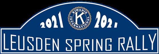 Leusden Spring Rally 2021