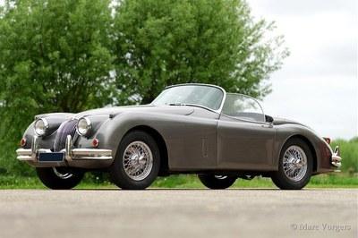 Pièces pour Jaguars classiques